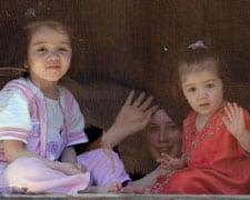 Suriyeli Turkler