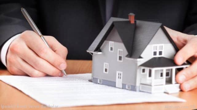 İpotekli Kredi Veren Bankalar, İpotekli Kredi Nasıl Alınır ?