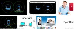 iPhone Webcam Olarak Kullanma