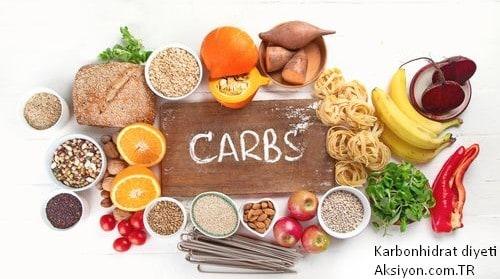 Karbonhidrat Diyeti Nedir, Nasıl Yapılır?
