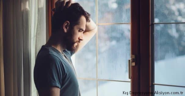 Mevsimsel Depresyon (SAD) Nedir? Tedavisi Nasıl olur